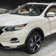 Nissan Rogue Sport нового поколения показали в Лос-Анджелесе