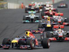 Formula-1 намерена стать углеродно-нейтральной к 2030 году