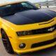 Chevrolet может начать разработку кроссовера Camaro EV