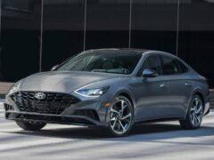 Hyundai опубликовала планы относительно Sonata N