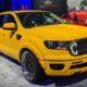 Ford презентовал концепт внедорожника Ranger TJIN Edition