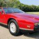 Уникальный Aston Martin Lagonda выставили на продажу