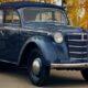 Как создавали «Москвич-400» — первый народный автомобиль в СССР