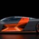 Дизайнер TATA Motors представил концепт гиперкара Koenigsegg Ghost