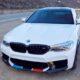 Продажи BMW в феврале в России выросли на 21%