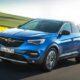 Opel Grandland Х: первый российский тест-драйв