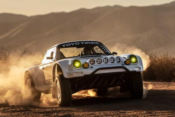 Porsche 911Porsche 911, тюнинг, крутой внедорожник, тюнинг, крутой внедорожник.