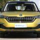 Skoda Kamiq обошел по продажам Hyundai Creta и Kia Sportage