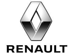 Renault Megane Grandtour попал в объективы фотошпионов