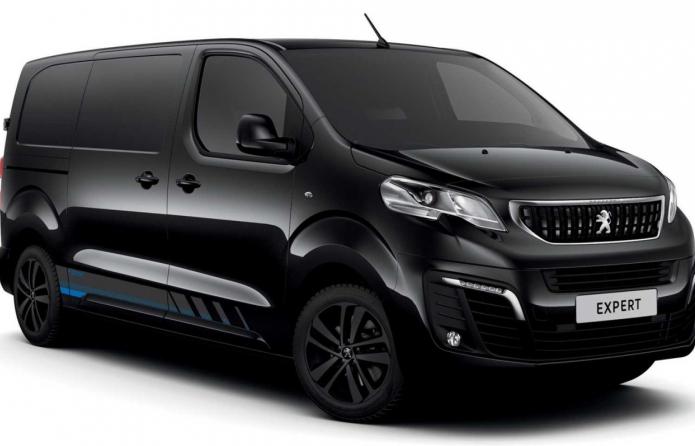 Peugeot Sport Edition