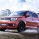 Suzuki предложит российским клиентам новый компактный кроссовер