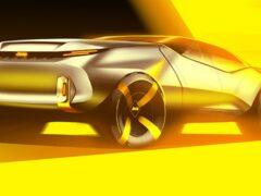 Дизайнер представил футуристичный пикап Jeep Cottoni