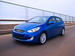 Кросс-седан на базе Hyundai Solaris: дизайнерское видение