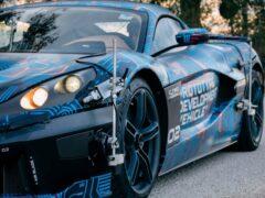 Суперкар Rimac C_Two будет запущен в производство в 2020 году