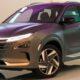 Водородный Hyundai Nexo установил рекорд дистанции