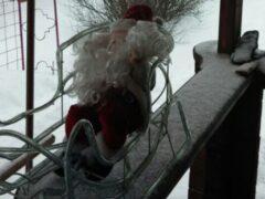 Составлен Топ-3 транспортных средств для Деда Мороза
