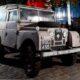 Внедорожник Ineos Grenadie будет наследником Land Rover Defender