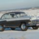 На продажу выставили редкую дизельную «Волгу» за 5,5 млн рублей