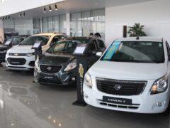 В 2020 году Казахстан планирует выпустить 10 новых моделей авто