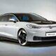 Новый Volkswagen ID.3 может стать универсалом