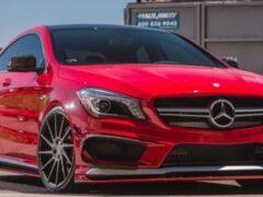 Эксперты назвали самые безопасные автомобили по итогам 2019 года