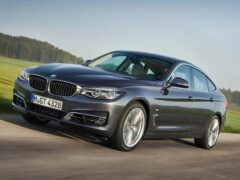 Лифтбек BMW 6-Series Gran Turismo попрощался с Америкой