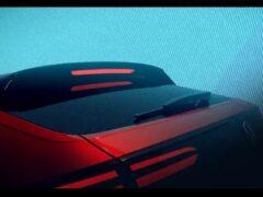 В Сети показали дебютные изображения нового кросс-купе Volkswagen