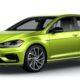 Volkswagen представил прощальную версию «горячего» Golf R