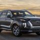 Кроссовер Hyundai Palisade регистрируется в России