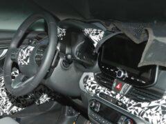 В Сети опубликовали снимок салона нового Hyundai i30