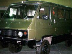 В Сети напомнили о перспективном УАЗ-3972