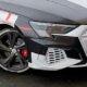 Новый Audi S3 сфотографировали практически без камуфляжа
