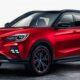 Chery начала продажи нового купе-кроссовера Jetour X70 Coupe
