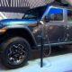 Jeep Wrangler получил гибридную версию и стал экологичнее