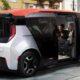 Автономный электромобиль Cruise Origin: революция в перевозках