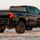 Harley-Davidson представит свою версию грузовика GMC Sierra