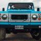 Тюнеры сделали пляжный вариант Land Rover Defender