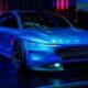 Появились изображения возрожденного Ford Escort RS Cosworth