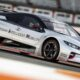Nissan показал в Европе гоночный электрокар Leaf Nismo RC