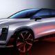 Китайская Aiways привезет новый купе-кроссовер в Европу