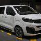 Opel Zafira Life получил новые комплектации в России
