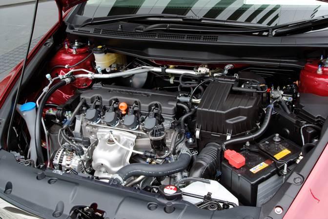 Honda R20