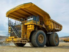 Anglo American построит самый большой в мире водородный грузовик