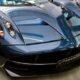 Pagani раскрыла подробности лимитированной версии Huayra Imola