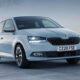 Новую Skoda Fabia тестируют в обличье Volkswagen Polo