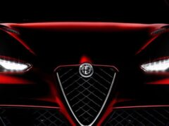Alfa Romeo готовит «знаменательное возвращение»