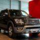 Kia готовит новый пикап и конкурента Toyota Land Cruiser