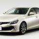 Toyota разработает преемников Mark X и Crown вместе с Mazda