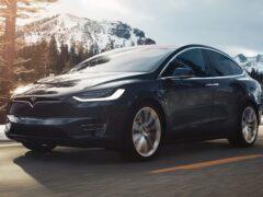 Tesla с опережением графика начал отгрузку Model Y