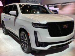 General Motors откладывает производство автомобилей из-за коронавируса